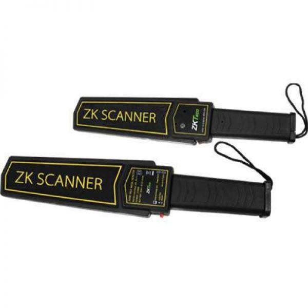 zk scanner