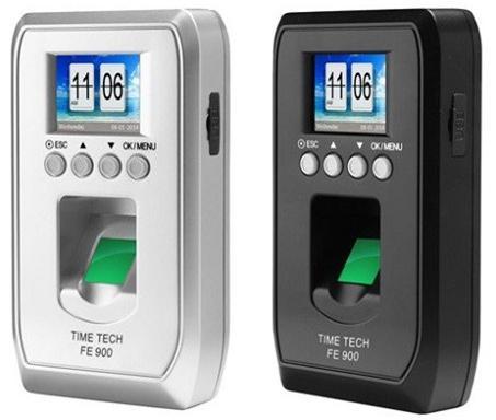Fingerprint Time Tech FE900