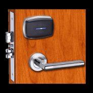 Kunci Pintu Hotel Identifikasi Kartu HL-100S