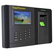 Mesin Absensi Fingerprint TimeTronic FP2300