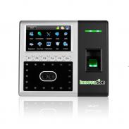 Mesin Absensi dan Akses Pintu Multibiometrik Innovation FF308