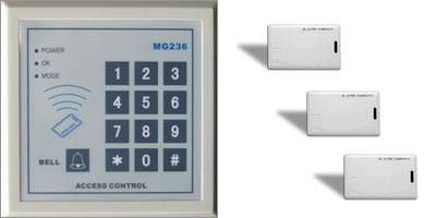 Mesin Access Door Proximity MG236