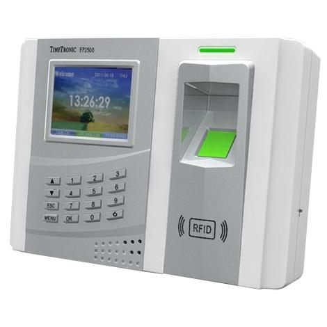 TimeTronic FP2500