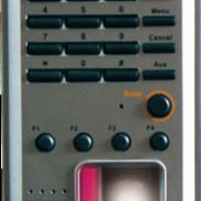 Nitgen NAC 2500 Plus
