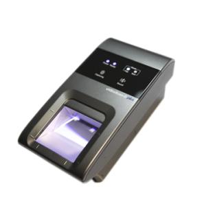 Nitgen eNBioScan D Plus (Flat & Roll)1